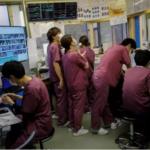 Test sul sangue effettuati in Giappone: la mortalità da coronavirus è inferiore all'influenza