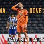 I Difetti della Juventus..