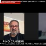 Meditazione Internazionale dell'Unione Spirituale 2021 – 20 Marzo H 20,00
