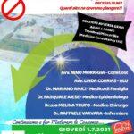 Manifestazione a Monza: Stop ai Vaccini, vogliamo analizzarli!